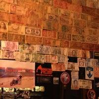 Photo taken at Norton Rats Tavern by Felipe V. on 3/29/2013