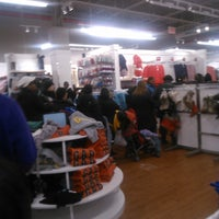Photo taken at Gap Outlet by nancy s. on 12/24/2012