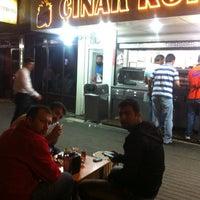 10/17/2012 tarihinde Umut U.ziyaretçi tarafından Çınar Kokoreç'de çekilen fotoğraf