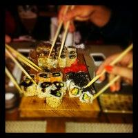 Снимок сделан в Муракамі / Murakami пользователем Nataliya S. 10/20/2012