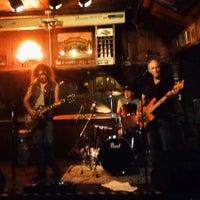 Photo taken at Henflings Tavern by Ellen L. on 9/13/2013