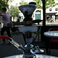Photo taken at le temple shisha by Khaled M. on 8/2/2014
