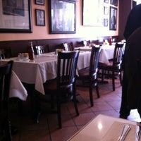 Photo taken at Stop'n Cafe Greek Cuisine by Lula C. on 3/13/2013
