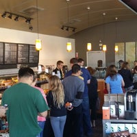 Photo taken at Starbucks by Jimmy L. on 10/19/2013