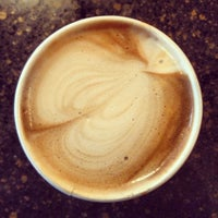 Photo taken at Uncommon Grounds Coffee & Bagels by Gwen I. on 10/18/2013