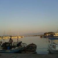 9/30/2012 tarihinde Fatma Ş.ziyaretçi tarafından Sahil Restaurant'de çekilen fotoğraf