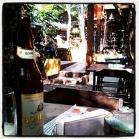 Photo taken at Casa do Espeto by Carol S. on 9/30/2012