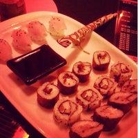 Foto tirada no(a) Fujisan Sushi por Welberty M. em 7/3/2013