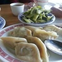 Photo taken at Yenchim Garden Restaurant by Jennifer L. on 12/27/2012