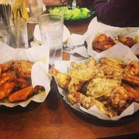 Photo taken at Buffalo Wild Wings by Marc D. on 1/9/2013