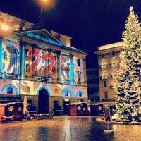Foto scattata a Piazza della Riforma da Al B. il 12/17/2012