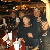 Photo taken at Chevys by Breeze 🍺 on 2/2/2014