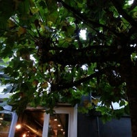 Photo taken at Theatercafé De Bastaard by Rajat A. on 10/19/2012