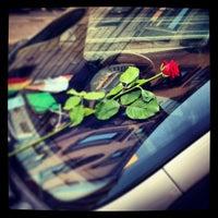 Photo taken at Via Bertola by Claudia G. on 7/25/2013