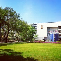 Photo taken at Triamudom Suksa School by Kittipos Gob W. on 3/22/2013