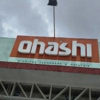 Photo taken at OHASHI by Malú C. on 2/10/2015