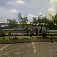 Photo taken at Kantor ASDP Merak by anand s. on 11/19/2013