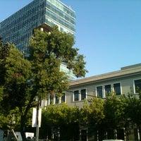 10/31/2012 tarihinde Progresando d.ziyaretçi tarafından Duoc UC'de çekilen fotoğraf
