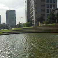 Photo taken at Park Ezorim by Paul H. on 11/15/2015