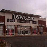 Photo taken at DSW Designer Shoe Warehouse by Leticia B. on 12/6/2012