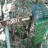 Photo taken at Morro do Cuscuzeiro by Pamela M. on 4/21/2014
