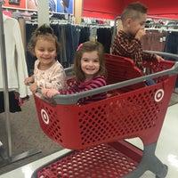 Photo taken at Target by Brooke G. on 10/2/2016