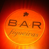 Photo taken at Bar Figueiras by Thaia B. on 1/23/2013