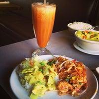 Photo taken at Kozy Corner Thai Cuisine by Steve O. on 1/31/2013