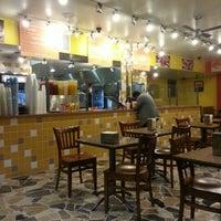 Photo taken at Viva Las Arepas by Dan L. on 2/2/2013