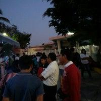 Photo taken at Colegio La Salle Veracruz by Leo V. on 3/1/2014