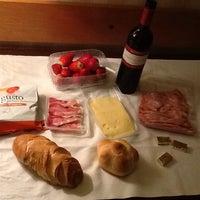 Foto scattata a Hotel Giardino d'Europa da Claudio H M. il 4/18/2014