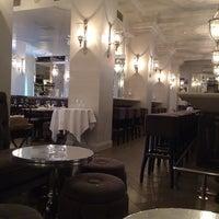 Снимок сделан в Café de Paris пользователем Anatoli 3/18/2014
