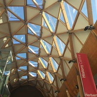 Photo taken at Herbert Art Gallery & Museum by Jon P. on 6/11/2015