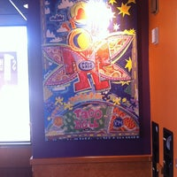 Photo taken at Taco Bell by Andres A. on 11/23/2013