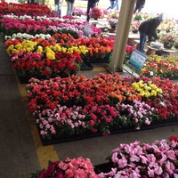 Photo taken at Minneapolis Farmers Market Annex by Gretchen K. on 5/11/2013