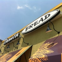 Photo taken at Panera Bread by Morgan on 6/13/2012