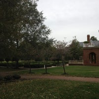 Photo taken at The Founders Inn and Spa by Kym H. on 10/30/2012