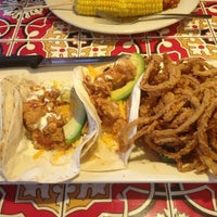 Photo taken at Chili's Grill & Bar by Kym H. on 4/26/2013