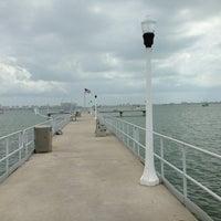 Photo taken at Salty's Gulfport by Mabura G. on 5/28/2013