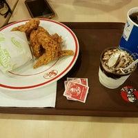 Photo taken at KFC by Lisa H. on 4/7/2016