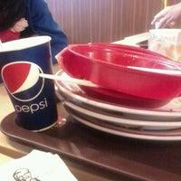 Photo taken at KFC by Dwi L. on 9/15/2012