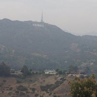Снимок сделан в Hollywood Hills пользователем Candace M. 7/21/2013