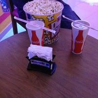 Снимок сделан в Cinemax 3D пользователем Sara B. 6/25/2013