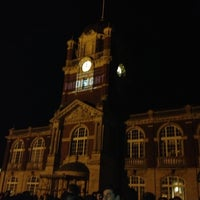 Photo taken at Royal Military Academy Sandhurst by Isabel W. on 12/15/2012
