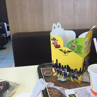 Photo taken at McDonald's by Alfredo F. on 3/7/2017