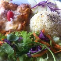 Photo taken at Restaurante PSI by Alfredo F. on 11/7/2012
