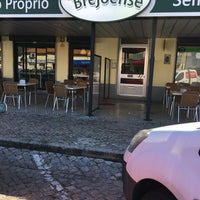 Photo taken at Brejoense by Alfredo F. on 3/28/2017
