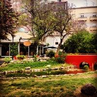 Photo taken at Restaurante PSI by Alfredo F. on 5/19/2014
