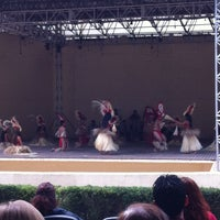 Photo taken at Foro Felipe Villanueva by Luly M. on 2/17/2013