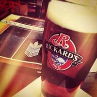 Photo taken at Molson Pub by debra11 on 4/9/2013